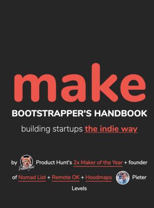 MAKE Bootstrapper S Handbook